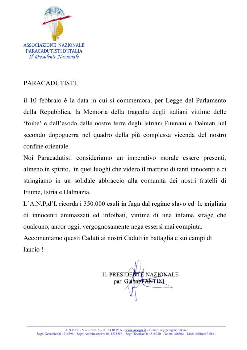10 FEBBRAIO GIORNO DEL RICORDO-001 (1)